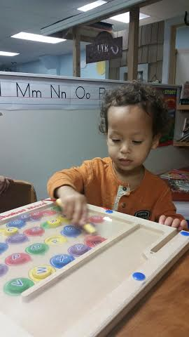 we love our little local kid's indoor play place so much ... kidtime.