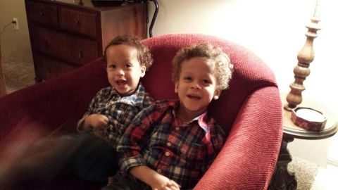 my boys. thank GOD for such generous gifts.